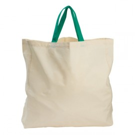 Sac shopping en coton organique Aloe