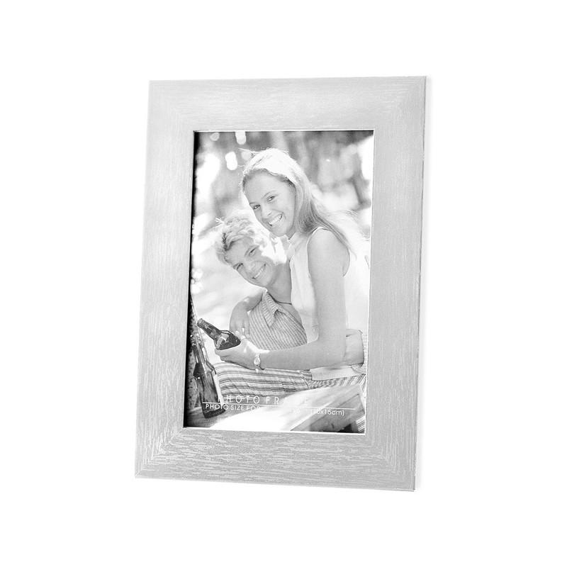 Cadre photo en bois - Cadre photo - objets publicitaires