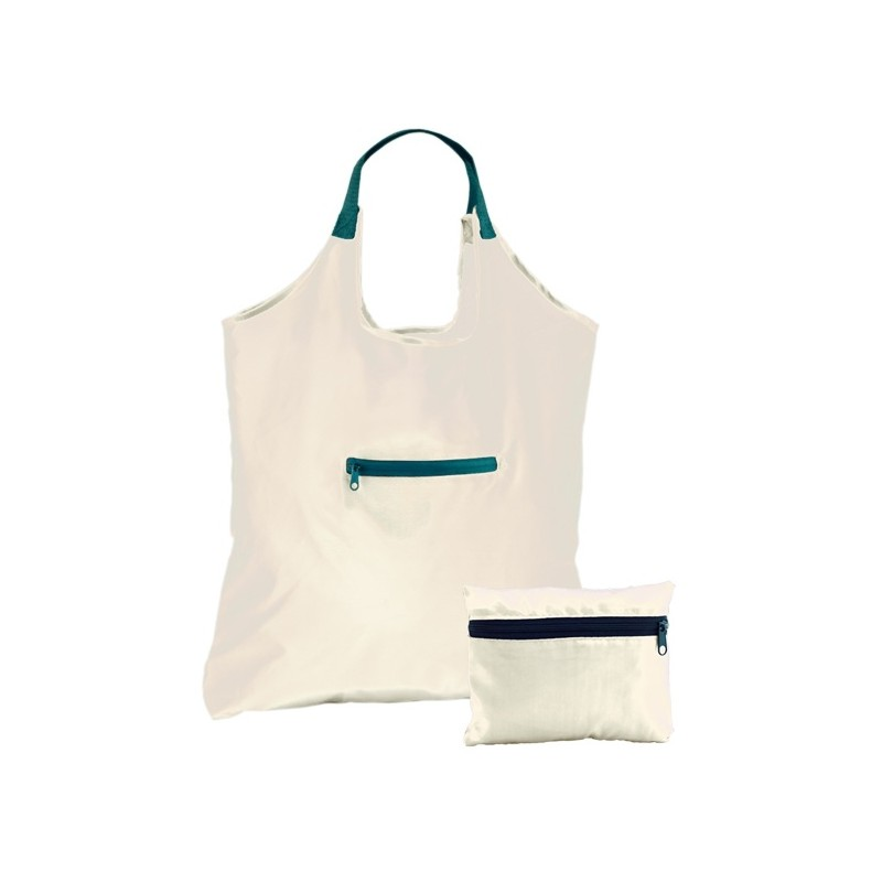 Sac shopping pliable Kima - Sac shopping pliant - cadeaux d'affaires