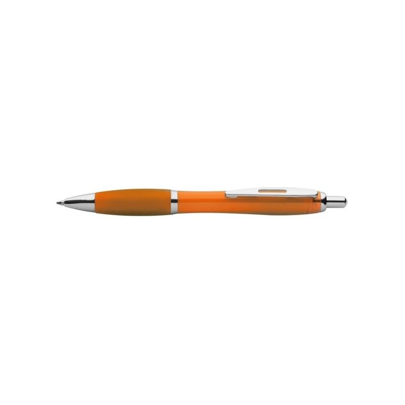 Stylo bille Swell - stylo bille personnalisé
