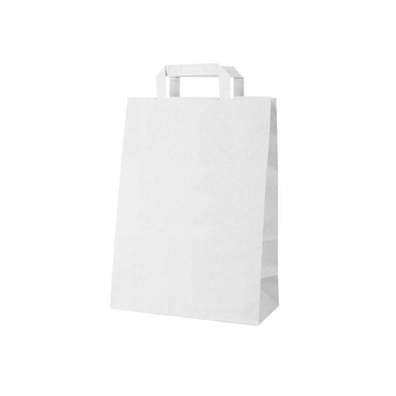 10-1006 Sac en papier kraft personnalisé