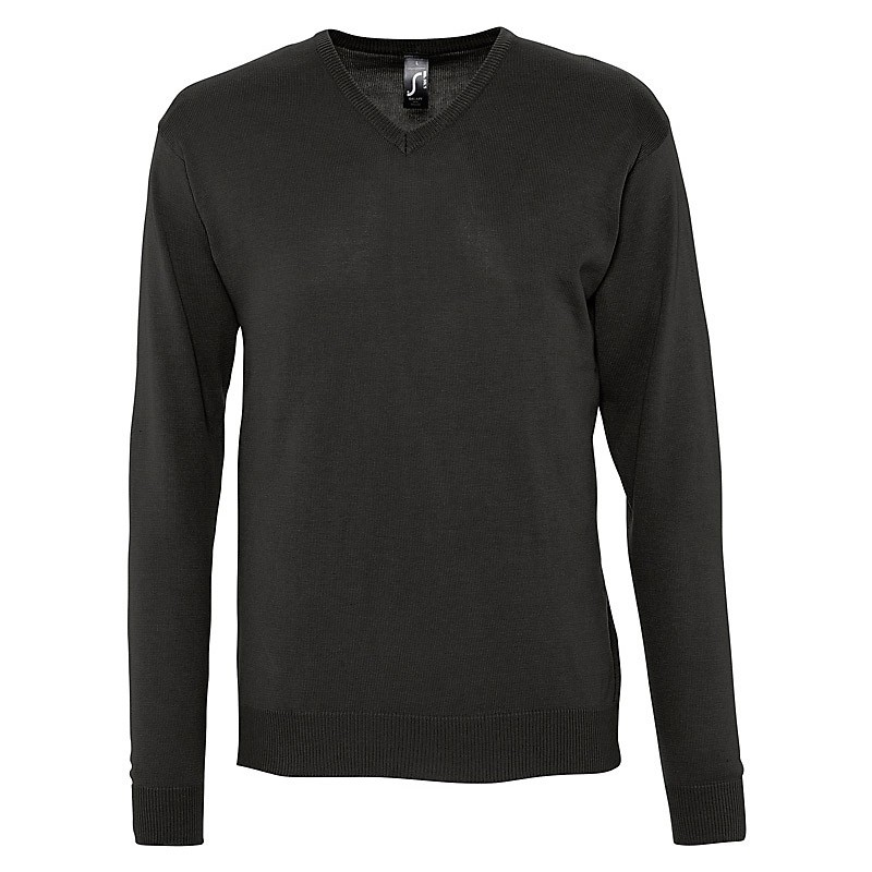 Pull homme col V Galaxy  - Pull - objets publicitaires