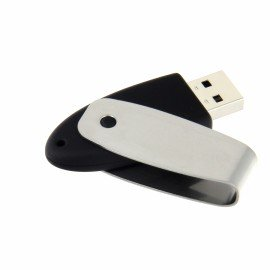 Clé USB 2.0 Oval Shape