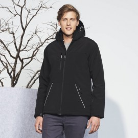Veste homme softshell publicitaire - Rock men