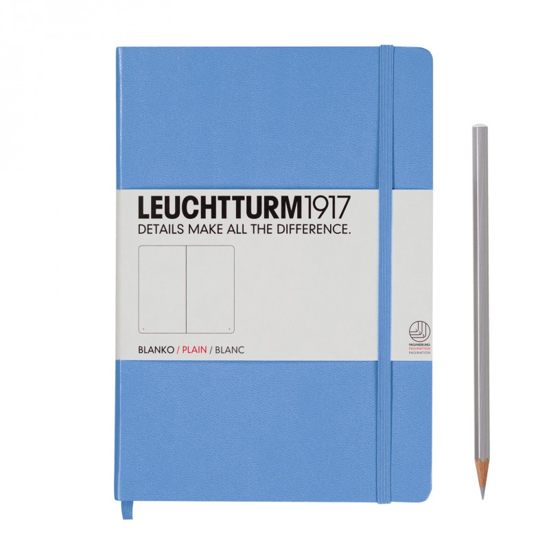 Carnet de notes LEUCHTTURM1917 - Bloc-notes A6 - produits incentive