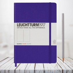 Carnet de notes LEUCHTTURM1917