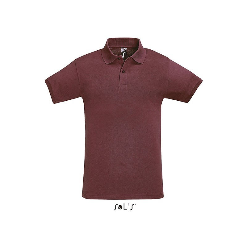 Polo homme Perfect