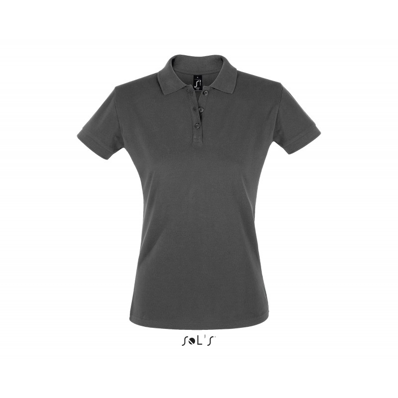 Polo femme Perfect