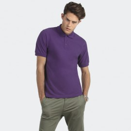 Polo homme Heavymill B&C