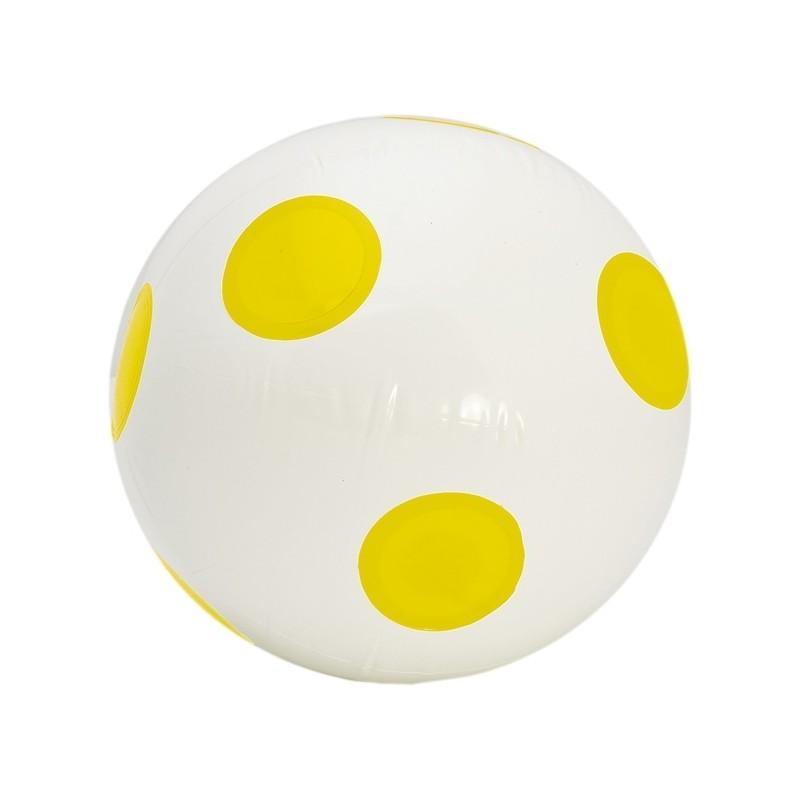 Ballon de plage Anfield - Ballon de plage - objets publicitaires