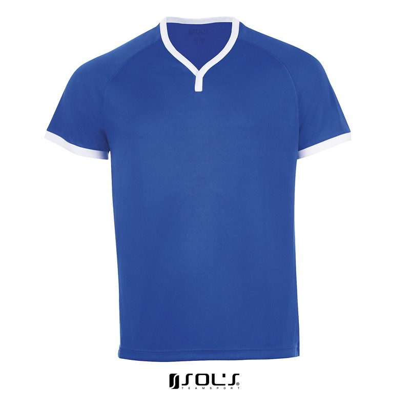 Maillot adulte Atletico - T-shirt technique sur mesure