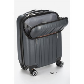 Valise trolley Boarding