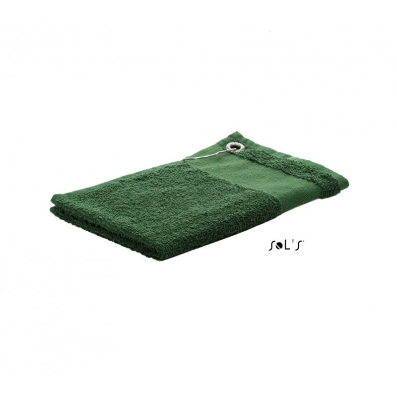 Serviette golf Caddy - Serviette  sur mesure
