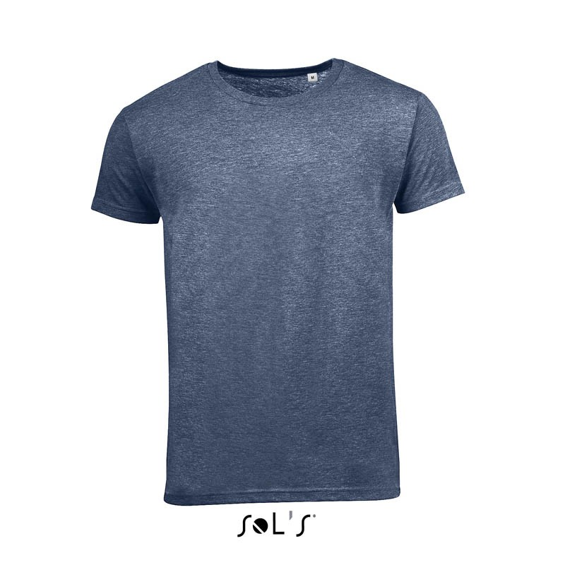 T-shirt homme Mixed Men - T-shirt manches courtes sur mesure