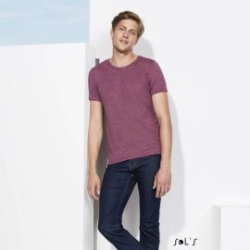 T-shirt homme Mixed Men