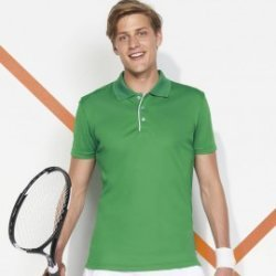Polo sport pour homme Performer Men