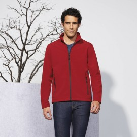 Veste softshell homme Race Men