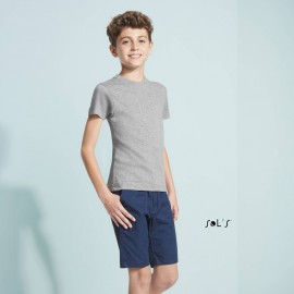 T-shirt enfant Regent fit Kids