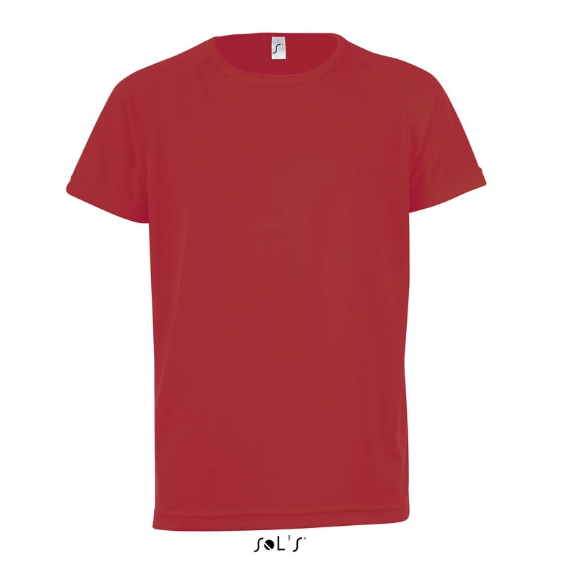 T-shirt enfant Sporty  - T-shirt sur mesure