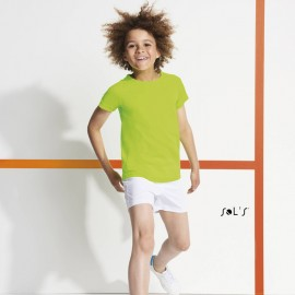 T-shirt enfant Sporty