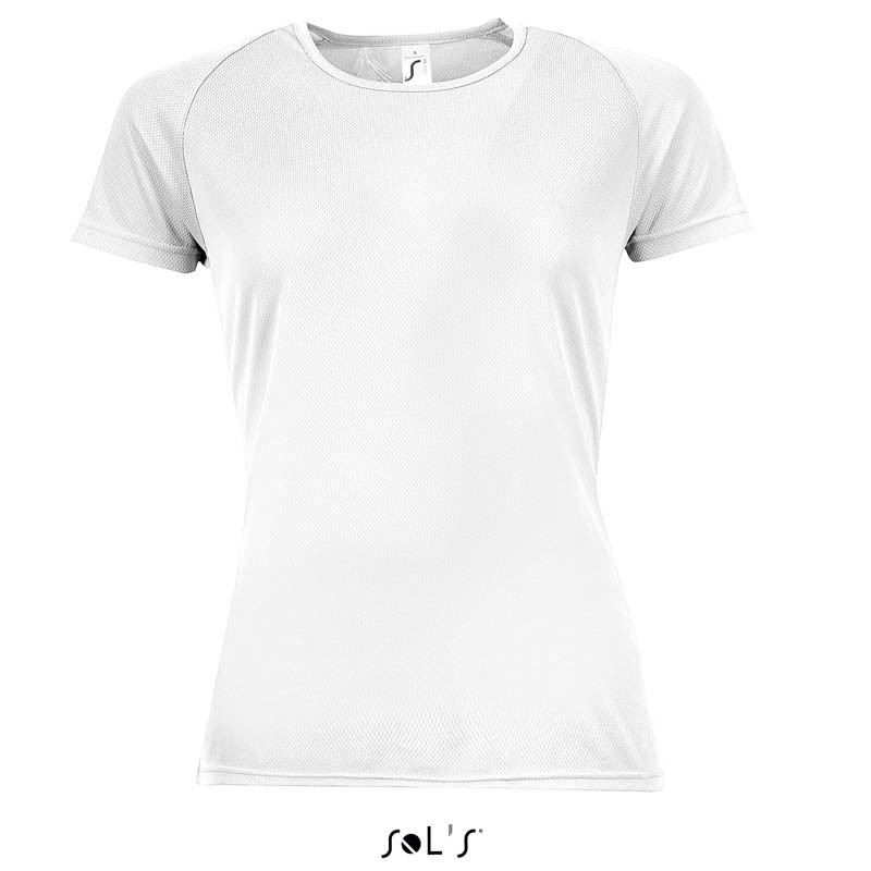 T-shirt femme Sporty Women - T-shirt technique - objets promotionnels