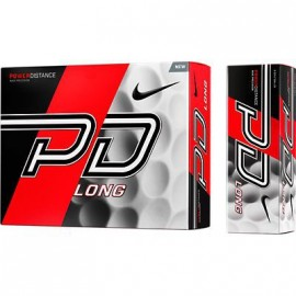 Balles de golf NIKE Power distance - long