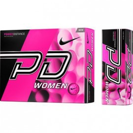 28-109 Balle de golf NIKE for Women personnalisé