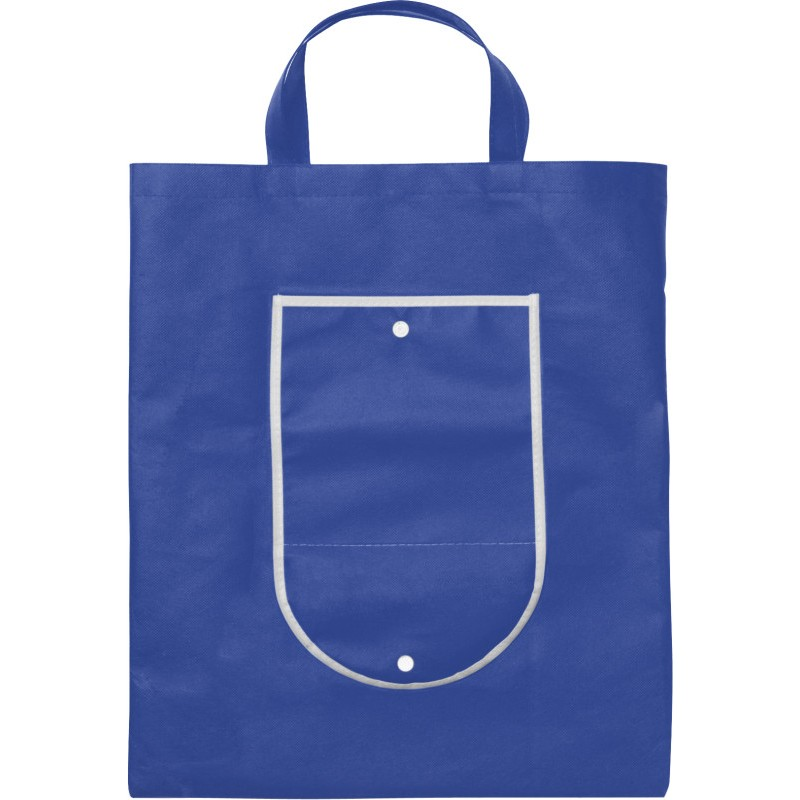Sac shopping pliable - Sac shopping pliant - objets publicitaires