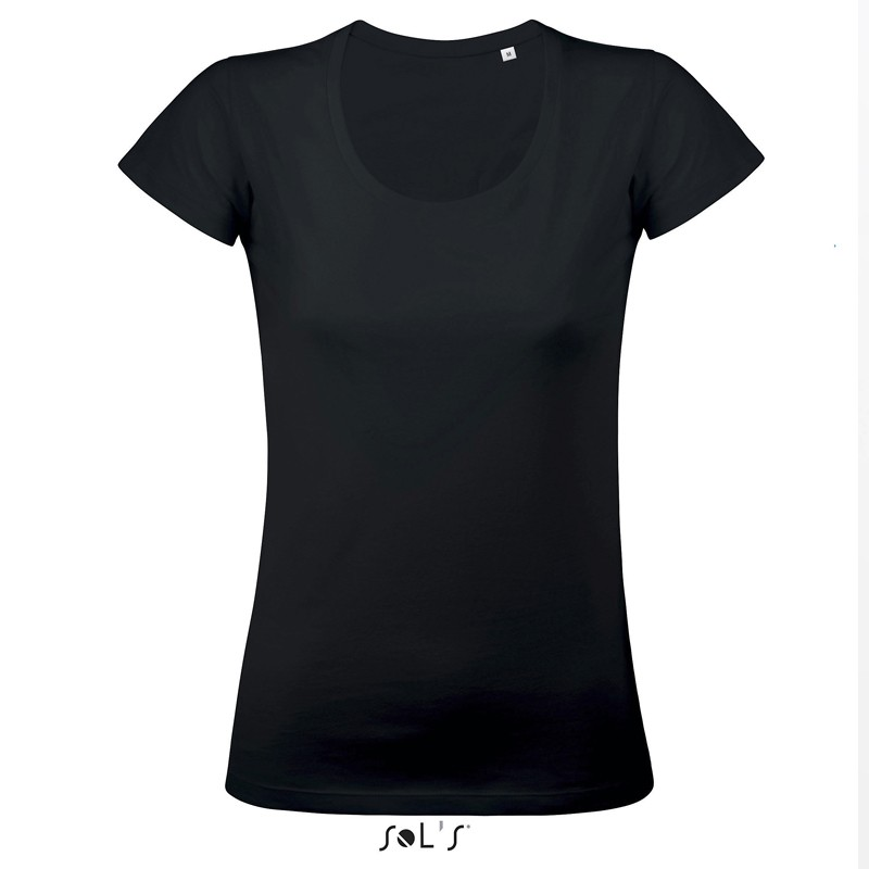 Tee shirt Must women - T-shirt manches courtes - objets promotionnels
