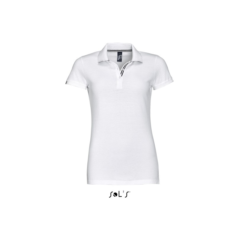 Polo Patriot women - Polo femme - objets promotionnels