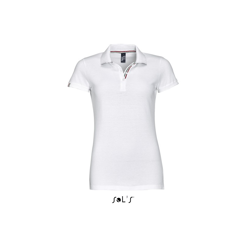 Polo Patriot women - Polo femme - objets publicitaires