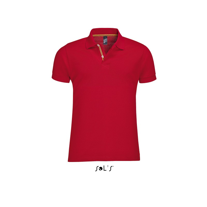 Polo homme Patriot - Polo homme - objets promotionnels