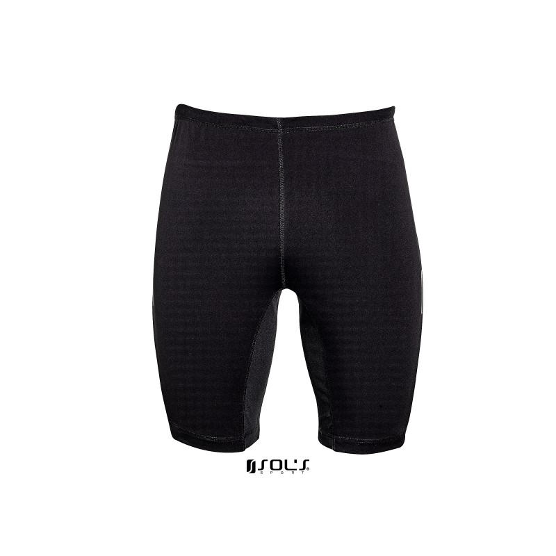Short running Chicago homme - Fitness et Running sur mesure