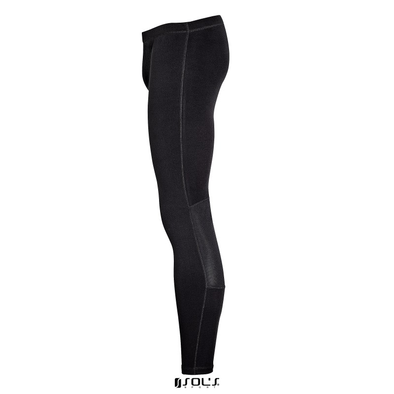 Legging running homme London - Fitness et Running publicitaire
