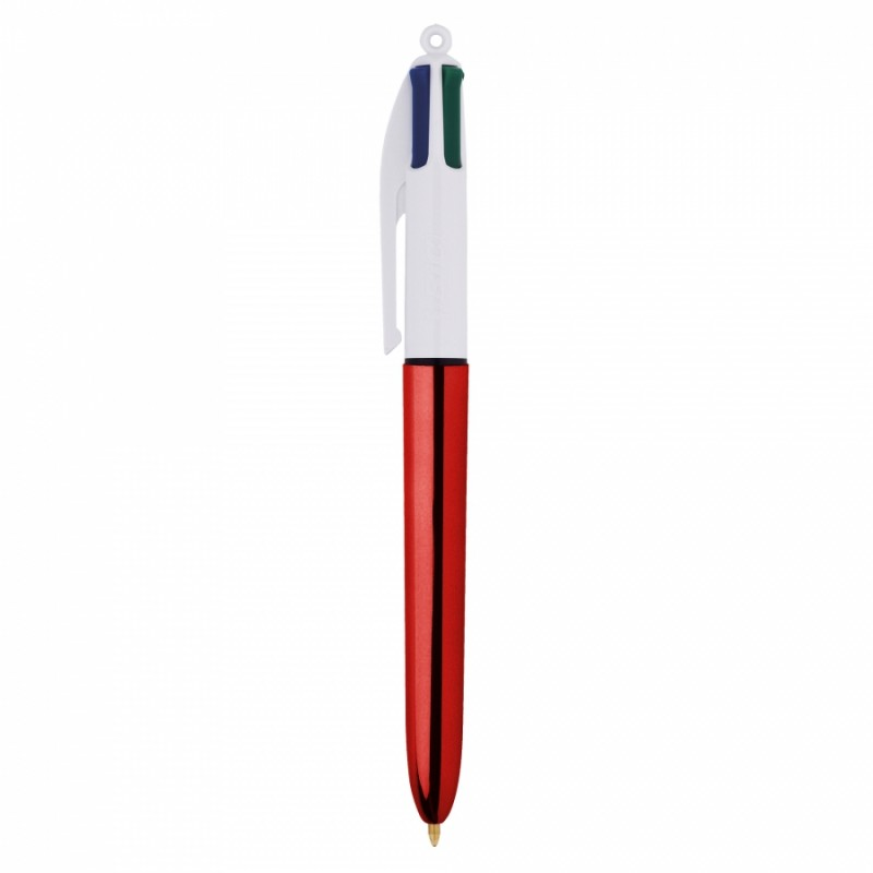 Stylo Bic 4 couleurs - Stylo multifonctions - produits incentive