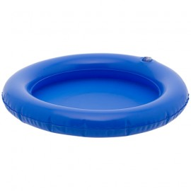 Frisbee gonflable et coussin
