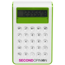 Calculatrice de bureau Soundz
