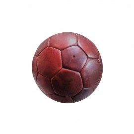 Mini ballon de foot vintage