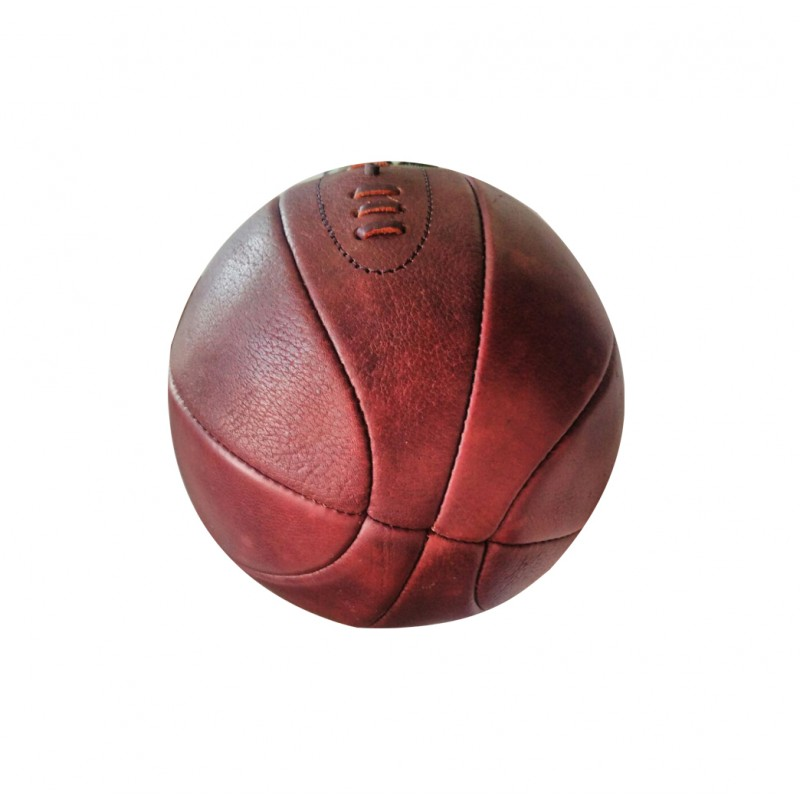 Mini ballon de foot vintage - Importation directe sur mesure