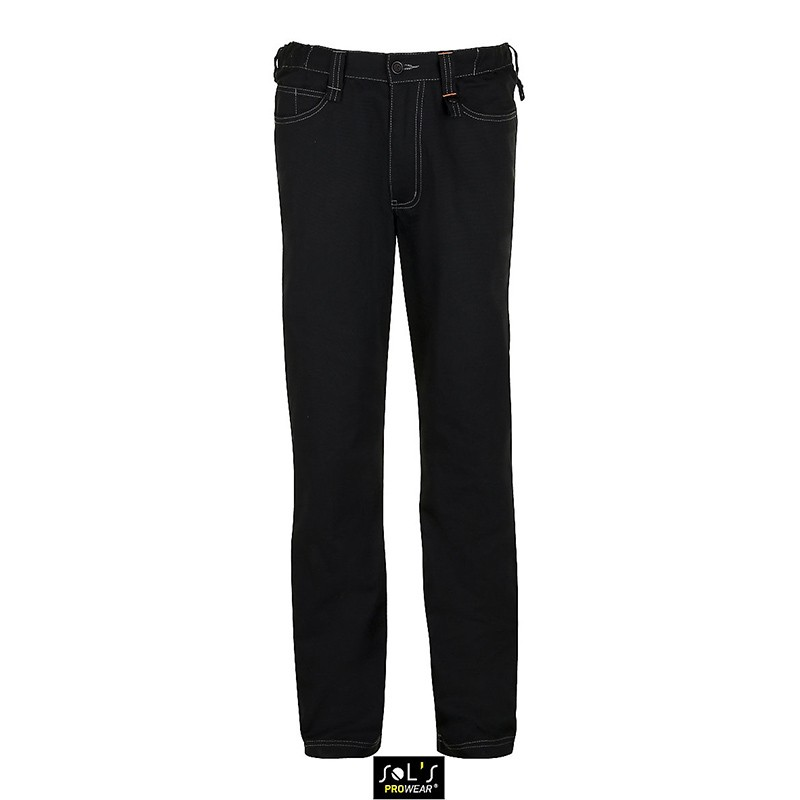 26-677 Pantalon unicolore Speed pro personnalisé