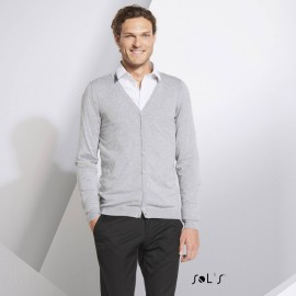 Gilet cardigan Griffith hommes