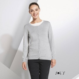 Gilet cardigan Griffith femmes