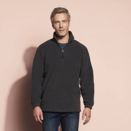 Sweat-shirt polaire Ness
