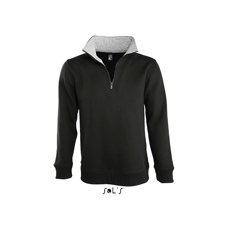 Sweat-shirt Scott homme - Sweat-shirt publicitaire sur mesure