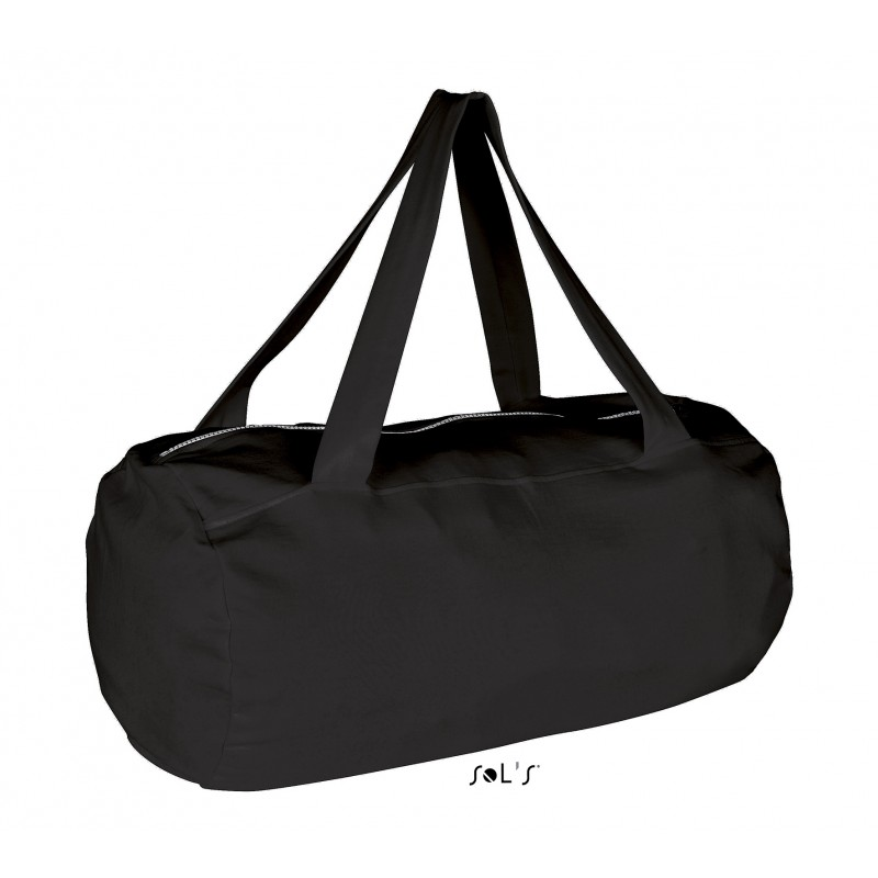 Sac polochon French Terry - Fitness et Running sur mesure