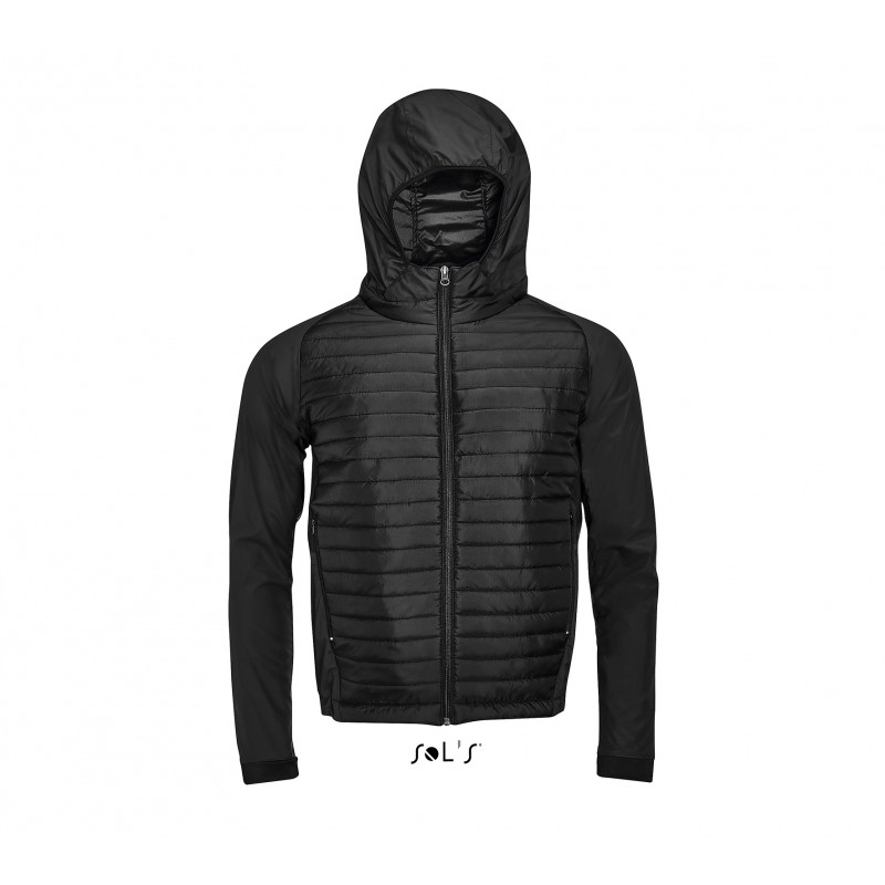 26-661 Veste running New York Men personnalisé