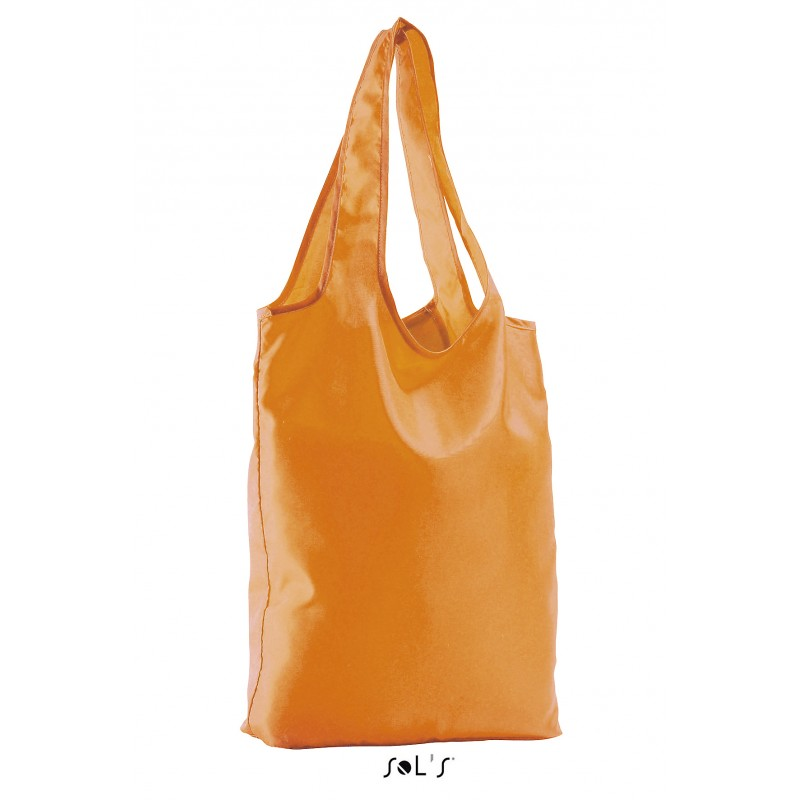 Sac shopping pliable Pix - Sac shopping pliant - marquage logo