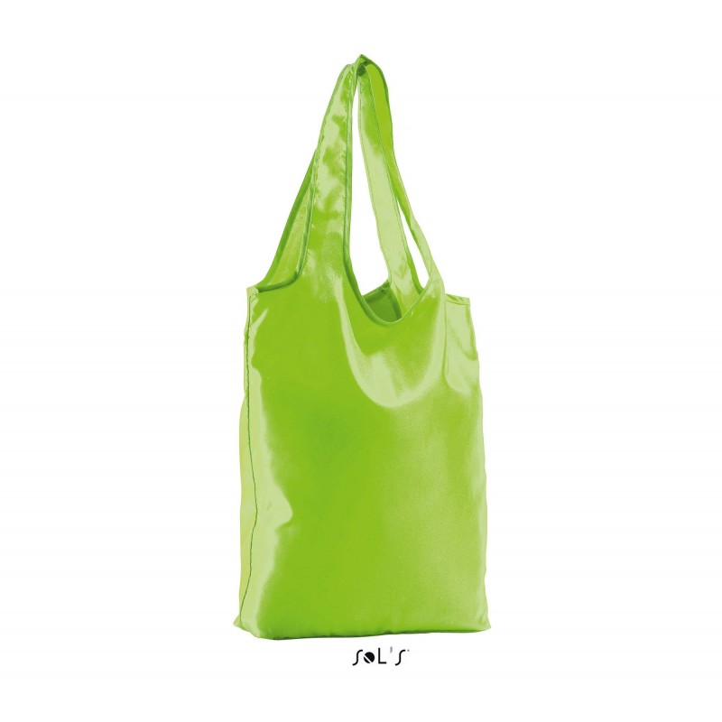 Sac shopping pliable Pix - Sac shopping pliant publicitaire