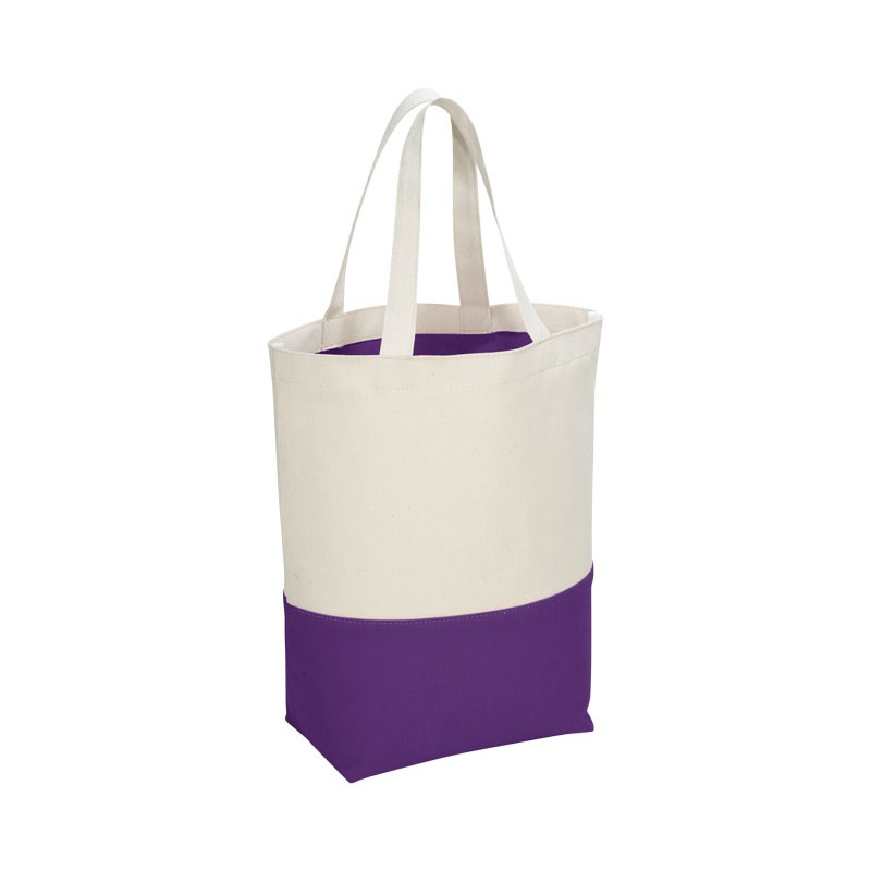 Sac shopping Pop - Sac shopping en coton publicitaire