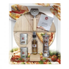 Coffret pizza